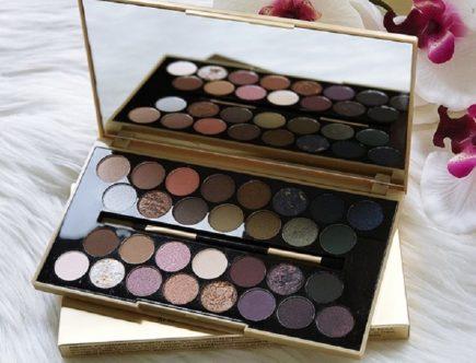 Makeup Revolution také poskytuje nejvyšší možnou kvalitu za přijatelné ceny