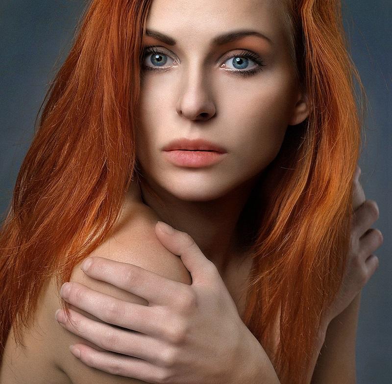 Pravé vlasy několik výhod
