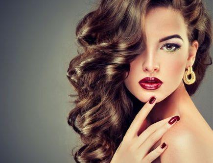 Prodloužení vlasů pro hezčí účes